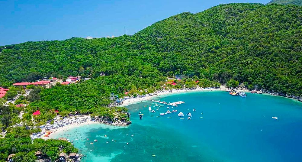 Haiti Summer Travel Rent a Car