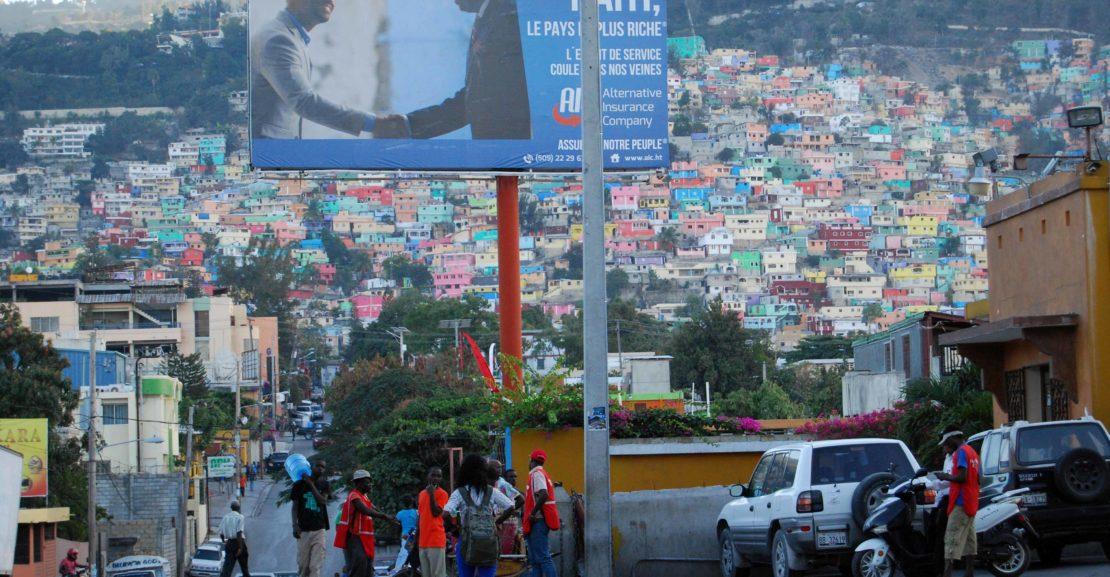PORT-AU-PRINCE Haiti Car Rental